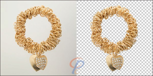 CLIPPING PATH example image a/b