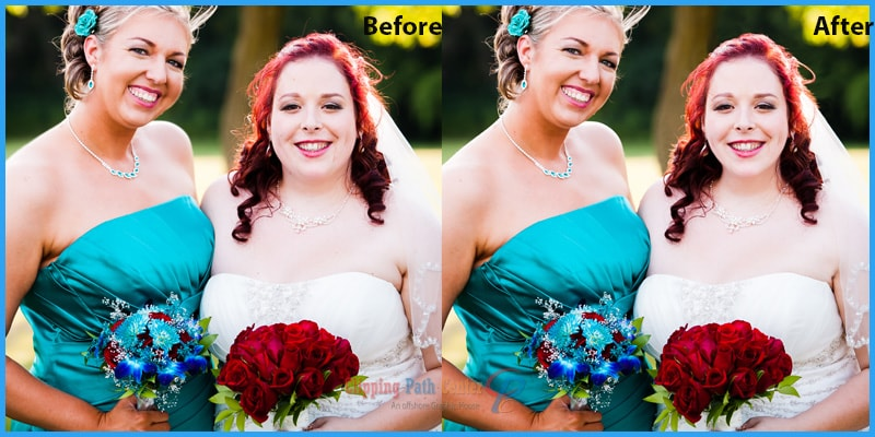 Find best Body retouching services