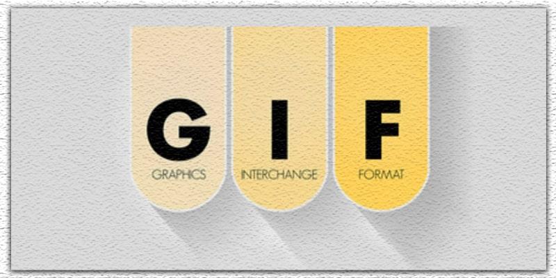 Graphics Interchange Format-Gif