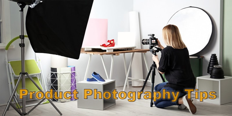Professional Product Photography Tips