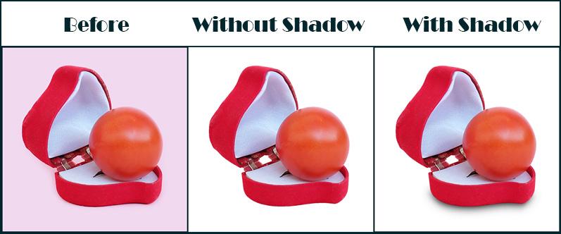 Shadow Creation