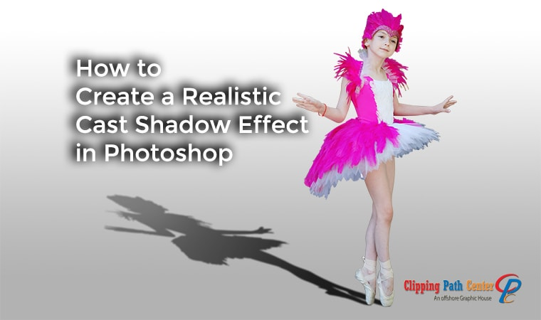 How to Create a Realistic Cast Shadow Effect in Photoshop