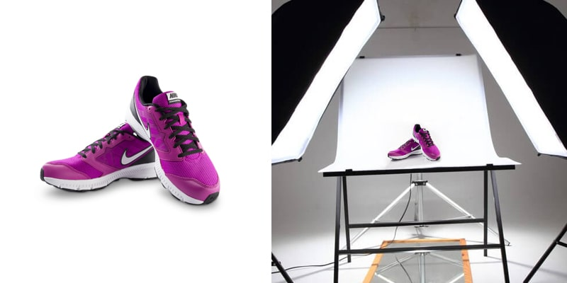 Ultimate Guide To White Background Product Photography