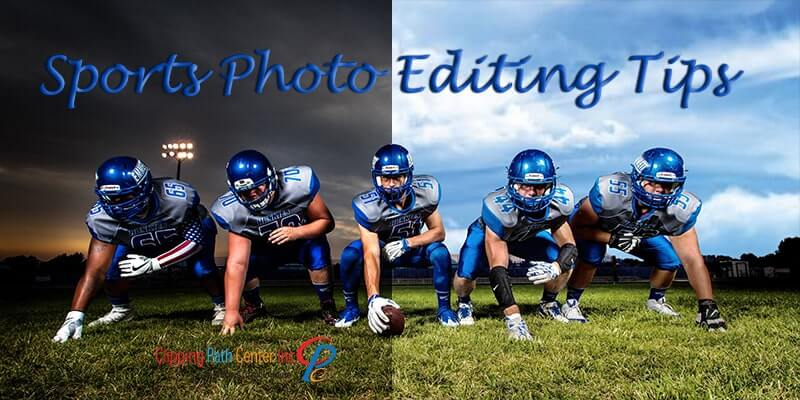 Easy Steps for Sports Photo Editing in Photoshop [ Pro Tips With Images]