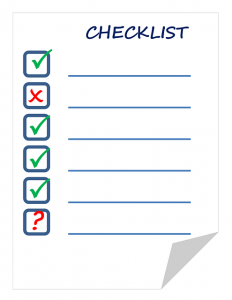 checklist for choosing a company for image clipping jobs