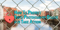 How To Protect Your Photography Online