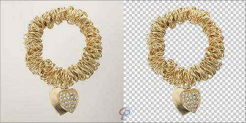 Photoshop Clipping Path Work Samples