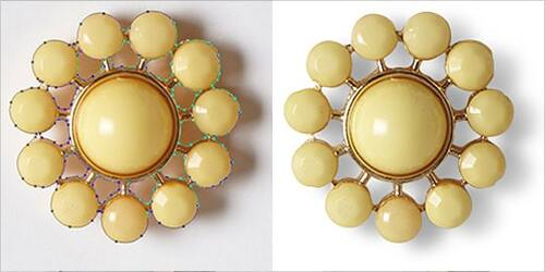 Jewelry Image Editing