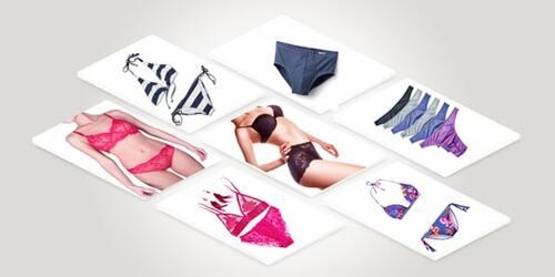 Undergarment Photo Editing